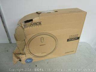 Deebot Ecovacs N79S