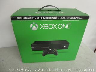 XBox One Gaming System
