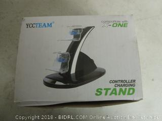 Charging Controller Stand for X One