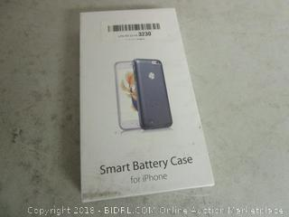Smart Battery Case for iPhone