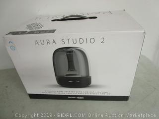 Aura Studio 2 Wireless Home Speaker