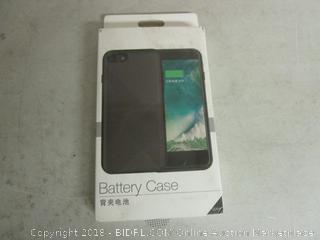 Idlehands Battery Case