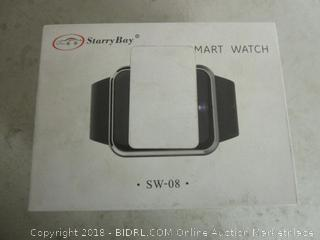 Starry Bay Smart Watch SW08