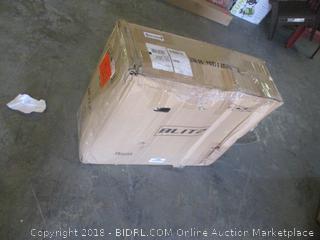 Blitz Fit Folding Bike (Retail $536.00)