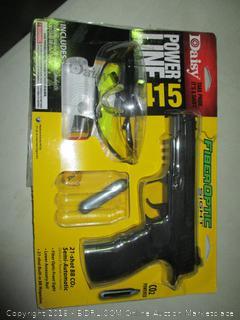 Daisy BB Pistol