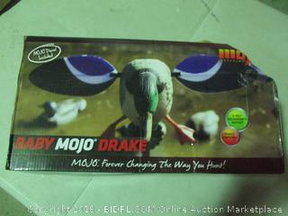 Baby Mojo Drake