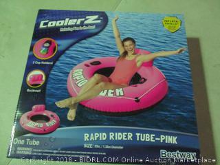 Water Tube