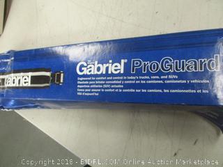 Gabriel pro guard