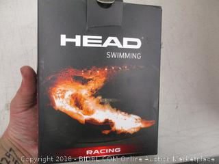 Head Swimming Racing Item