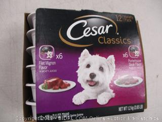 variety pack dog food