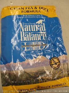 natural balance adult cat food