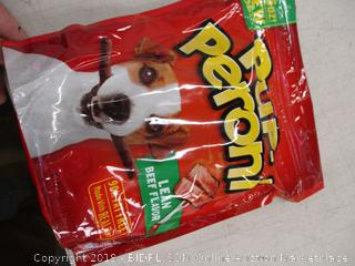pup-eroni treats