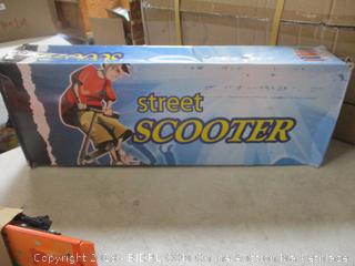 Street Scooter