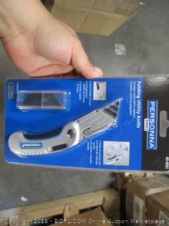 Folding Utility Knife