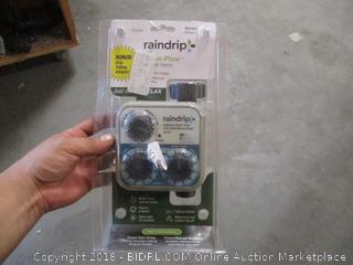 Raindrip Timer