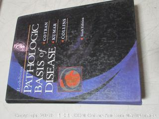 Pathologic Basis of Disease Book