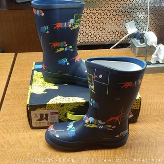 Boots Size 4 Y