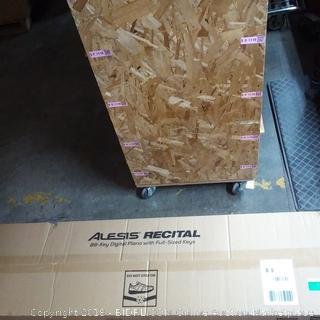 Alesis Recital 88-Key Digital Piano with Full Size Keys