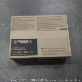 Yamaha AV Receiver Ampli-Tuner Audio Video