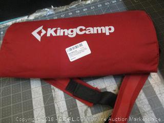 King Camp Camping Cot