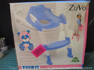 ZuVo Children's Toilet Ladder