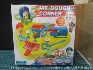 My Dough Corner