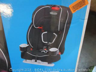 Graco Harness Booster