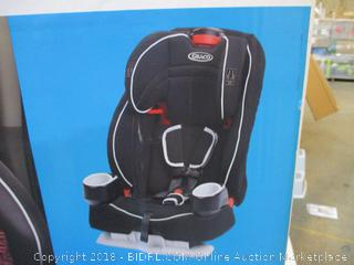 Graco 2in 1 Harness Booster