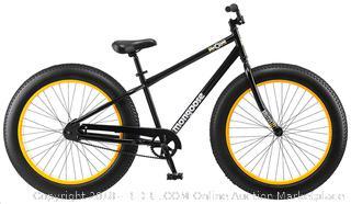 Mongoose Brutus Bicycle (Retail $242.00)