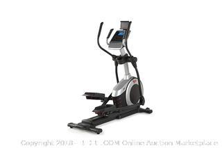ProForm 520 E Elliptical (Retail $499.00)