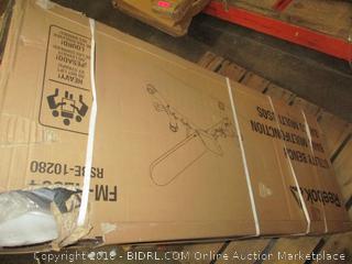 Reebok FM-RE004 Adjustable FID Bench (Retail $128.00)