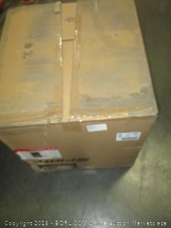 Weber 46510001 Spirit E310 Liquid Propane Gas Grill, Black (Retail $643.00)