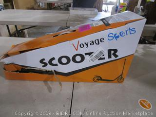Voyage Sports Scooter