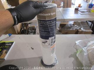 Sundance Spas Microclean II Pleated Filter