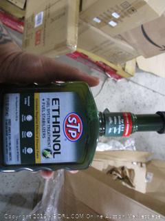 STP Ethanol