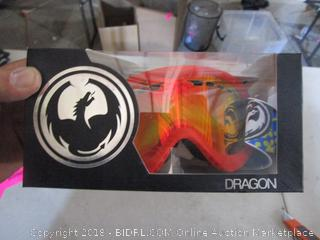 DXS Goggles