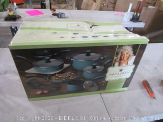 Pau;a Deen Cookware See Pictures