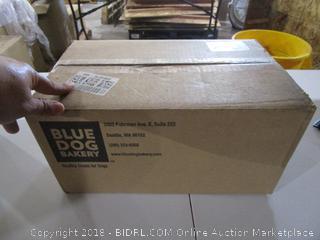 Blue Dog Treats