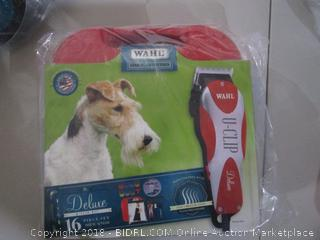 Wahl Dog Clippers