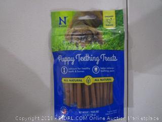 Puppy Teething Treats