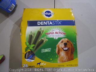 Pet Dentaxtix