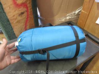 Outdoor Life Summit 20 Sleeping Bag