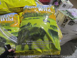 Taste Of The Wild Roasted Bison & Roasted Venison