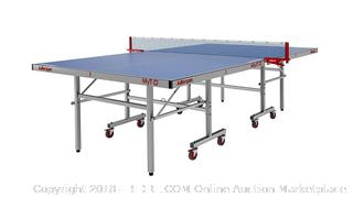 Killerspin MyT-O Outdoor Indoor Table Tennis Table (Retail $969.00)