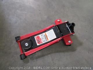 XL Professional Floor Jack