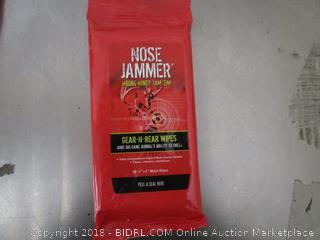 Nose Jammer