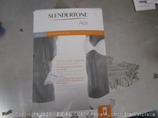 Slender Tone Abs