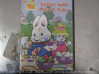 Easter with Max & Ruby