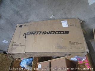 Northwoods Bike