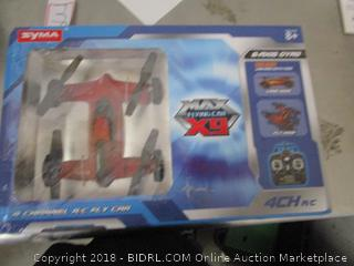 Max Flying Car X9